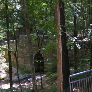 Poinsett Bridge (StreetView)