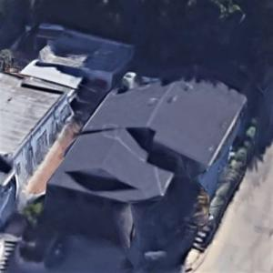 Constance Wu's House (Google Maps)