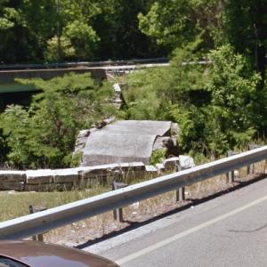 Falling Creek Bridge (StreetView)