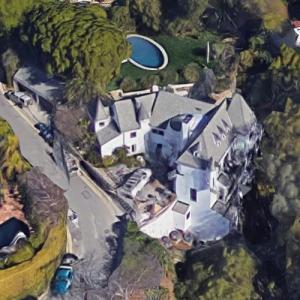 Norman Reedus & Diane Kruger's House (Google Maps)