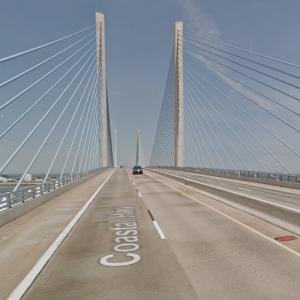 Indian River Inlet Bridge (StreetView)