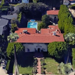 Brandon & Deborah Shainfeld's House (Google Maps)
