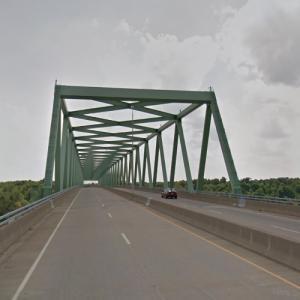 New Ledbetter Bridge (StreetView)
