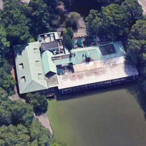 Loeb Boathouse (Google Maps)