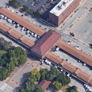 Soulard Farmers Market (Google Maps)