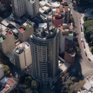 Building X (Google Maps)