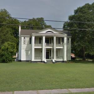 Spencer House (StreetView)