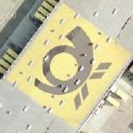 Deutsche Post Logistics Center Bremen (Google Maps)