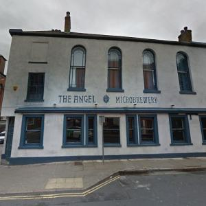 The Angel Inn (StreetView)