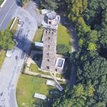 William Penn Memorial Fire Tower