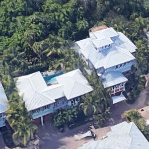 Lester Coyle's House (Google Maps)