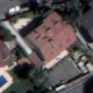 Saudi Arabian Consulate in Turkey (Google Maps)