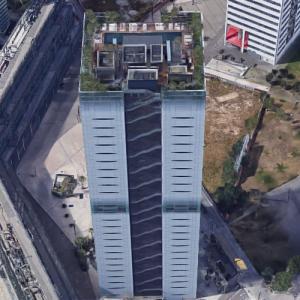 Renaissance Barcelona Fira Hotel (Google Maps)