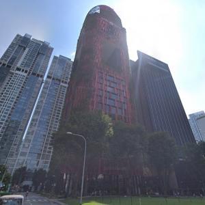 Oasia Hotel Downtown (StreetView)