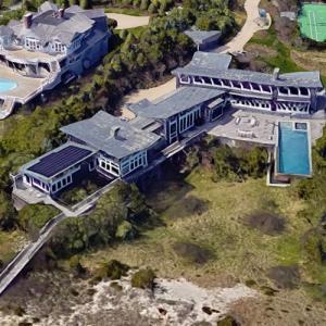 Dan Doctoroff's House (Google Maps)