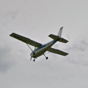 Cessna 172 [5Y-BWH] (StreetView)