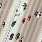accident (Google Maps)