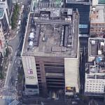 'Hakata Miyako Hotel' by Nikken Sekkei