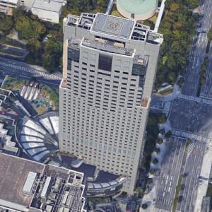'NTT Credo Motomachi Building' by Nikken Sekkei (Google Maps)