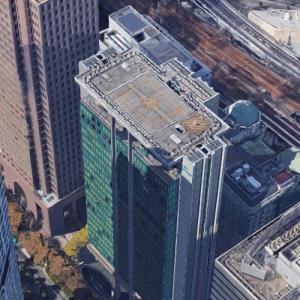 'Umeda Dai Building' by Nikken Sekkei (Google Maps)