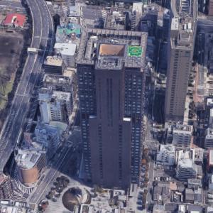 'Sumitomo Fudosan Shiba-Koen First Building' by Nikken Sekkei (Google Maps)
