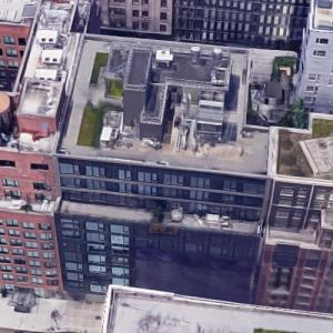 '255 Hudson' by Handel Architects (Google Maps)