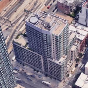 '455 West 37th Street' by Handel Architects (Google Maps)