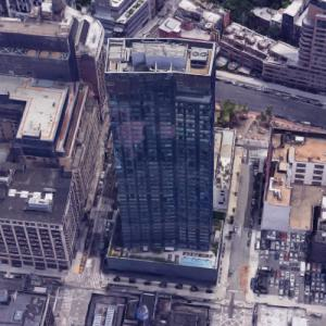 'The Dominick Hotel' by Handel Architects (Google Maps)