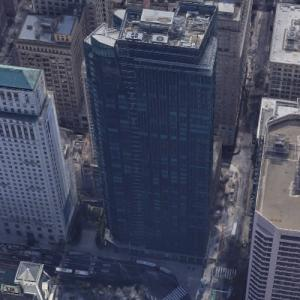 'Residences at the Ritz-Carlton' by Handel Architects (Google Maps)
