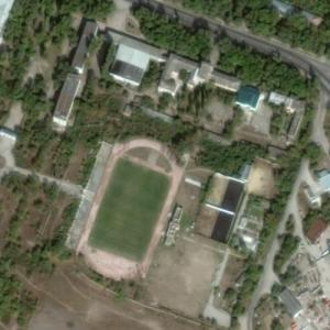 Kerch Polytechnic College attack (10/17/2018) (Google Maps)