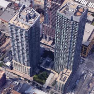 '505 West 37th Street' by Handel Architects (Google Maps)