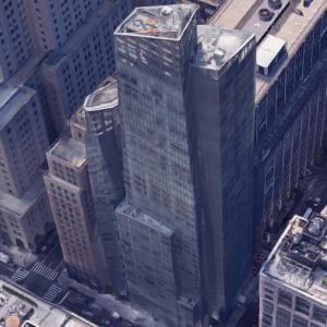 400 Park Avenue South (Google Maps)