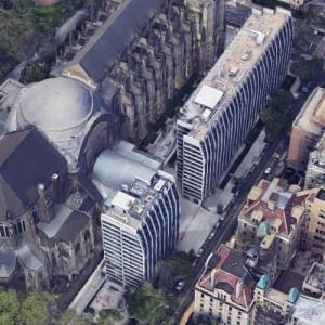 'Enclave at the Cathedral' by Handel Architects (Google Maps)