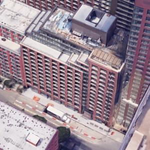 '525 West 52nd Street' by Handel Architects (Google Maps)