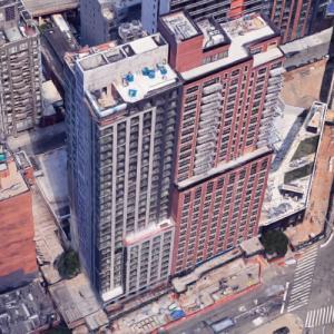 'Watermark LIC' by Handel Architects (Google Maps)