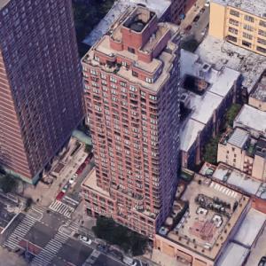 'Chesapeake Apartments' by Costas Kondylis (Google Maps)