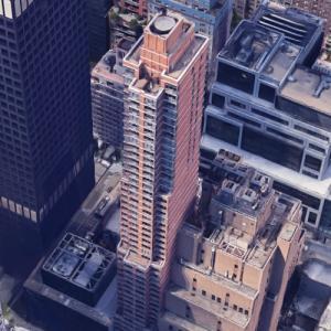 '231 East 55th Street' by Costas Kondylis (Google Maps)