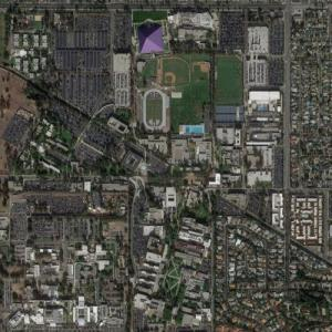 California State University, Long Beach (Google Maps)
