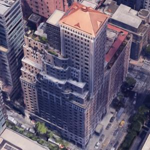 Trump Park Avenue (Google Maps)