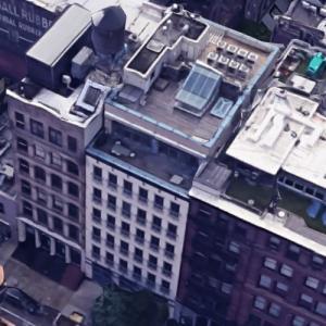 '217-219 West Broadway' by Costas Kondylis (Google Maps)