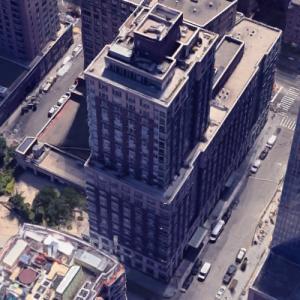 '33 West End Avenue' by Costas Kondylis (Google Maps)