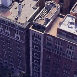 '985 Park Avenue' by Costas Kondylis (Google Maps)