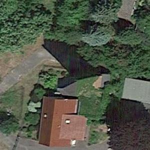 Kehrigk water tower (Google Maps)
