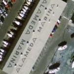 Alameda Marina (Google Maps)