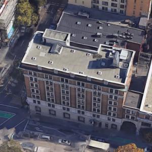 Carter Cotton Building (Google Maps)