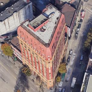 The Dominion Building (Google Maps)