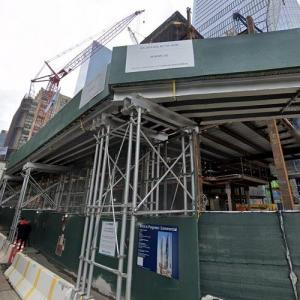 50 Hudson Yards under construction (StreetView)