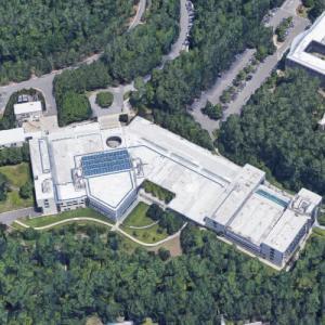 'Duke University Fuqua School of Business' by Perkins and Will (Google Maps)