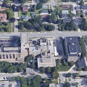 Westlake Hospital (Google Maps)