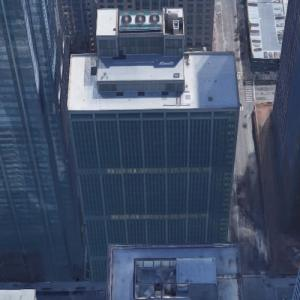 'Northern Trust Building' by Perkins and Will (Google Maps)
